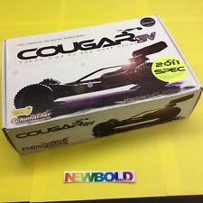 Scumacher Cougar SV Race S1 - 2WD Kit K113
