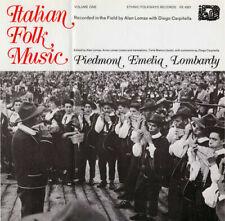 CD musicali musica italiana folk various