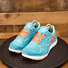 Asics 33-M2 Womens Athletic Shoes Running Walking Training Blue Size 8.5