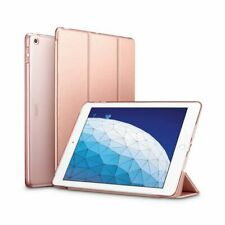 "ESR Rebound Premium Trifold Smart Case - iPad Air 3rd Gen (10.5"" 2019) Rose Gold"