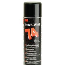 Adesivo in schiuma 3M spray di montaggio 74 500ml SPRAY Lattice uretano Legno Colla per plastica