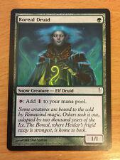 MTG 1x Boreal Druid Creature Elf Forest Coldsnap Set Magic the Gathering Card