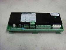 WARRANTY Fisher Rosemount Fiber Optic I/O Converter 01984-3278-0001