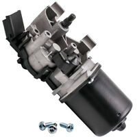 Front Windscreen Wiper Motor FOR RENAULT CLIO MK3 GRANDTOUR 7701061590 2005-