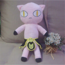 JoJo's Bizarre Adventure Kira Yoshikage Killer Queen Cosplay Doll Plush Toy Gift