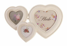 Heart Antique Style Photo & Picture Frames
