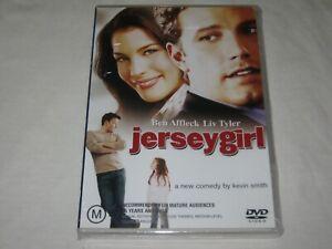 Jersey Girl - Ben Affleck - Brand New & Sealed - Region 4 - DVD