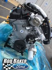 Ford Racing 3.5L V-6 EcoBoost Twin Turbo Engine 365 Horsepower All-aluminum USA