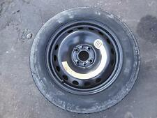 FIAT RITMO WHEEL STANDARD/ SPACESAVER 02/08-12/09