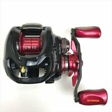 Daiwa/SLP Works Zillion TW 1012 SHL-SLPW (Left handle) From Japan