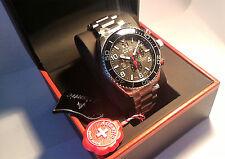 New Atlantic Worldmaster Chrono Diver Gent's watch Sapphire/20ATM 55475.47.65S