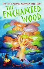 The Enchanted Wood by Enid Blyton (Paperback, 2014)