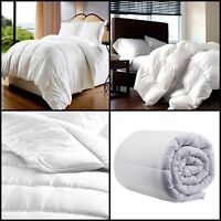 13.5 TOG Heavy Weight Winter Warm Quilt/Duvet Blended Cotton All Sizes Available