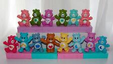 "Care Bears 2"" Mini Figures / Cake Toppers"