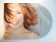 NATASHA St PIER : TU TROUVERAS [ CD SINGLE PORT GRATUIT ]