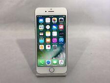 Apple iPhone 7 128GB Silver Unlocked Good Condition