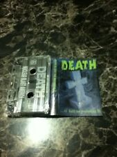 death ..is just the beginning II death metal compilation cassette 1992