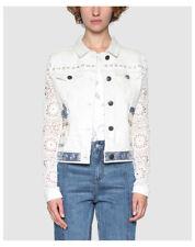 Manteaux et vestes blancs adidas pour femme | eBay