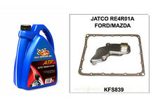 Transgold Transmission Kit KFS839 With Oil For LARGO C22
