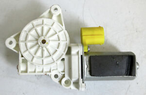 Genuine MINI N/S Passenger Side Window Lifter Motor for R50 R52 R53 - 6954275