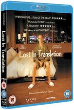 Lost in Translation 5060116726787 With Bill Murray Blu-ray Region B