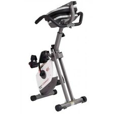 Cyclette Toorx BRX-RCOMPACT magnetica salvaspazio recumbent