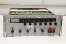 Fluke 332A Voltage Standard