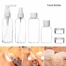 Travel Liquids Bottles Small bottles for makeup Cosmetic Toiletries Travel Size