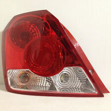 2004 2005 2006 2007 Chevy Aveo Hatchback LH Left Driver Tail Light OEM Wow/Shiny