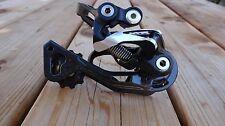 NEW Shimano XTR RD-M981 SGS Dyna Sys MTB Bike Rear Derailleur Shadow 10s
