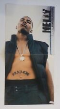 Nelly Country Grammar 2000 LP Record Photo Flat 12x24 Poster