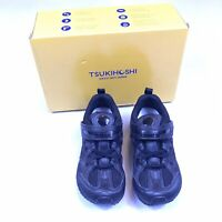 Tsukihoshi Baby's Toddler Shoes Black Size 10.5 Sneakers