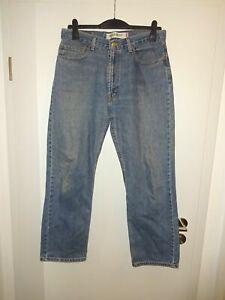 Levis 505 - regular fit - Jeans Hose - W34 L34 - guter Zustand