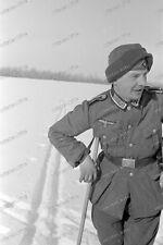 34. DIVISIONE FANTERIA-Sanitäts COMP. - juchnow-Kaluga - 1942-ski-179