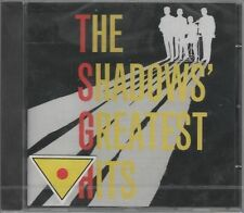 THE SHADOWS' GREATEST HITS CD F.C. SIGILLATO!!!