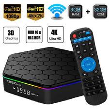 Latest Version T95Z Plus HD WIFI 4K Octa Core Android Smart Media TV Box 3G+32G
