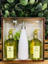 Cucina Fruits & Passion Coriander and Olive Oil Hand Soap ×2 (500ml*2)