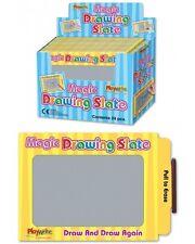 Bulk Wholesale Job Lot 48 Magic Drawing Slates Toys