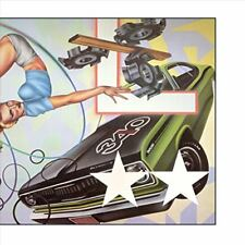 THE CARS CD - HEARTBEAT CITY [EXPANDED EDITION](2018) - NEW UNOPENED - POP ROCK