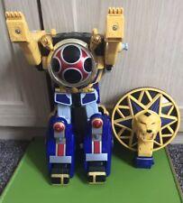 Power Ranger Megazord Bundle Missing Parts Spares - Vintage Toys Figures
