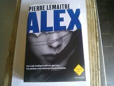 PIERRE LEMAITRE-ALEX-STRADE BLU-1aED-MONDADORI