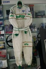 Tuta Lancia Totip omologazione nuova 8856-2000 Suit rally Pista Delta Integrale