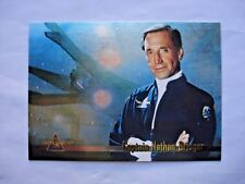 1994 SKYBOX SEAQUEST DSV *SPECTRA FOIL* CHASE CARD F4