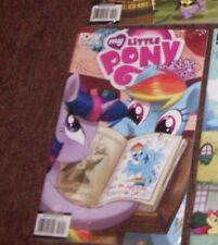 NEW Bundle My Little Pony Friendship is Magic #18 IDW Comic Books Sealed