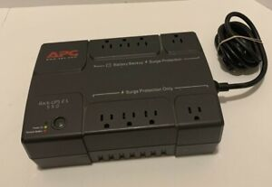 APC Back-UPS ES 550 Battery Backup Surge Protection Battery Needs Replacement!