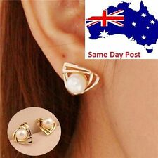 Unbranded Alloy Simulated Fashion Earrings