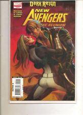 New 9.0 VF/NM Modern Age Avengers Comics