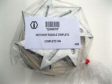 Ilve Oven Fan Motor P/N G/406/10