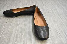 **Naturalizer Jaye Flats - Women's Size 8M - Black