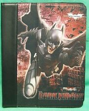 Batman The Dark Knight Rises ipad or tablet cover